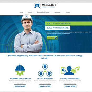 Resolute Engineering