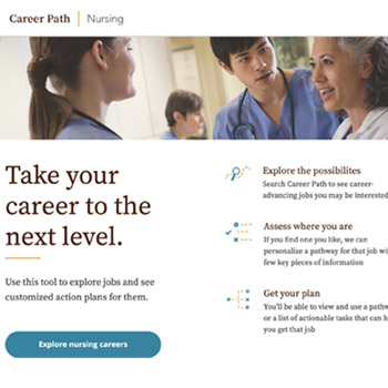 Walden Career Path